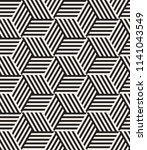 vector seamless pattern. modern ...   Shutterstock .eps vector #1141043549