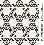 vector seamless pattern. modern ... | Shutterstock .eps vector #1141043570