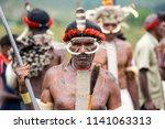 Baliem Valley   West Papua ...