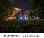 chicago  il   july 18th 2018  a ... | Shutterstock . vector #1141088183