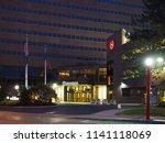 syracuse  new york  usa. july...   Shutterstock . vector #1141118069