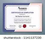 multipurpose professional... | Shutterstock .eps vector #1141137230
