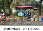 tarija capital  bolivia   21 07 ... | Shutterstock . vector #1141197050