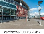 18th   march   2015   emirates... | Shutterstock . vector #1141222349