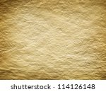 Rough plaster - wall background or texture - stock photo