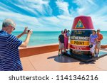 Key West  Fl  Usa   March 29 ...