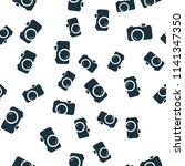 camera seamless pattern cover....