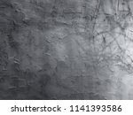 texture of rough putty on the... | Shutterstock . vector #1141393586