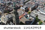 aerial photo of the... | Shutterstock . vector #1141429919