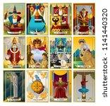 Tarot Cards Collection