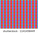 abstract texture   colorful... | Shutterstock . vector #1141458449