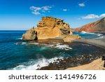lanzarote island  spain | Shutterstock . vector #1141496726