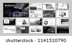 new original business... | Shutterstock .eps vector #1141510790