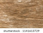 close up wooden texture for... | Shutterstock . vector #1141613729