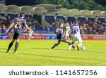 toyota thai league 1   22 july... | Shutterstock . vector #1141657256