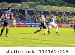 toyota thai league 1   22 july... | Shutterstock . vector #1141657259