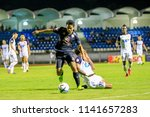 toyota thai league 1   22 july... | Shutterstock . vector #1141657283