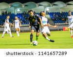 toyota thai league 1   22 july... | Shutterstock . vector #1141657289