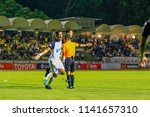 toyota thai league 1   22 july... | Shutterstock . vector #1141657310