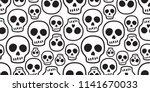 Crossbones Seamless Skull...