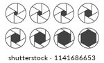 creative vector illustration of ... | Shutterstock .eps vector #1141686653