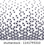 abstract seamless geometric... | Shutterstock .eps vector #1141795310