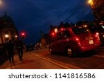 edinburgh  scotland   june 15 ... | Shutterstock . vector #1141816586