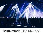 bontida  romania   july 19 ... | Shutterstock . vector #1141830779