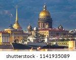 Saint Petersburg. Russia. A Se...