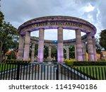 guadalajara  mexico   june 25 ...   Shutterstock . vector #1141940186