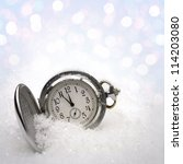 Watch Lying In The Snow Before...