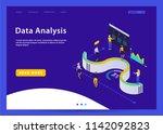ultraviolet isometric high...   Shutterstock .eps vector #1142092823