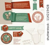 Happy Hour Collection  Set Of...