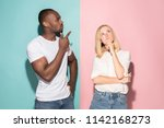 remember all. let me think.... | Shutterstock . vector #1142168273