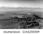 dramatic aerial image of the...   Shutterstock . vector #1142250509