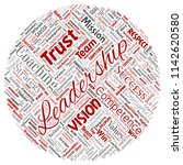 vector conceptual business... | Shutterstock .eps vector #1142620580