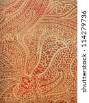 Beautiful  Elegant Paisley In...