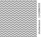 chevron seamless pattern   bold ... | Shutterstock .eps vector #1142886533