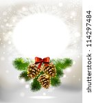 raster version of light... | Shutterstock . vector #114297484