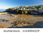 Port Isaac  A Small And...