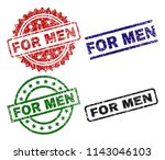 For Men Seal Stamps With...