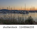 sozopol  bulgaria   july 11 ... | Shutterstock . vector #1143066233