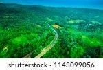 scenic aerial view of argo...   Shutterstock . vector #1143099056