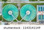 water treatment solution ...   Shutterstock . vector #1143141149