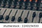 sound engineering background ...