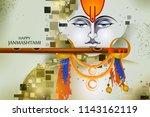 easy to edit vector... | Shutterstock .eps vector #1143162119