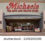 scottsdale az usa   7.20.18... | Shutterstock . vector #1143202100