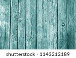 Old Grunge Wooden Fence Pattern ...