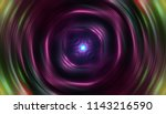 abstract green background... | Shutterstock . vector #1143216590