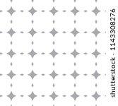 seamless vector pattern in... | Shutterstock .eps vector #1143308276